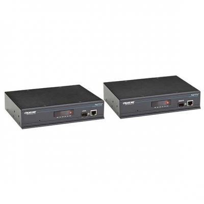 Black box : Agility ACR1000A-R2 - Zwart