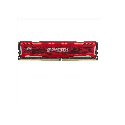 Crucial BLS16G4D240FSE RAM-geheugen