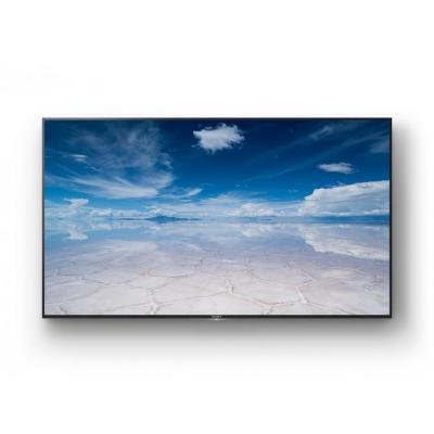 "Sony : 215.9 cm (85 "") , 3840 × 2160, 4K, Edge LED, 16:9, 4000:1, 450 cd/m2, 178°, 4K X-Reality Pro, Motionflow XR ....."