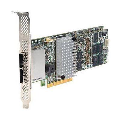 Intel raid controller: RAID Controller RS25SB008