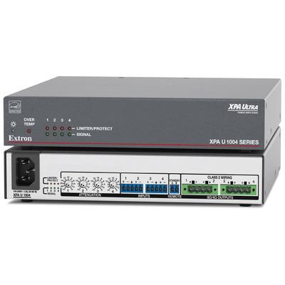 Extron XPA U 1004-100V Video-lijnaccessoire