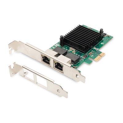 Digitus DN-10132 Netwerkkaarten & -adapters