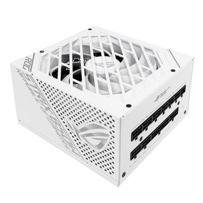 ASUS ROG-STRIX-850G-WHITE Power supply unit - Wit
