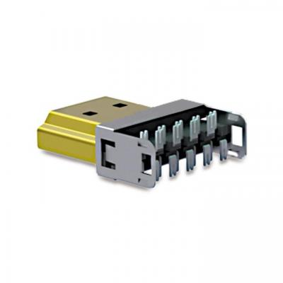 PureLink ID-CON-CONNECT Premium HDMI DIY plug without housing Kabel connector