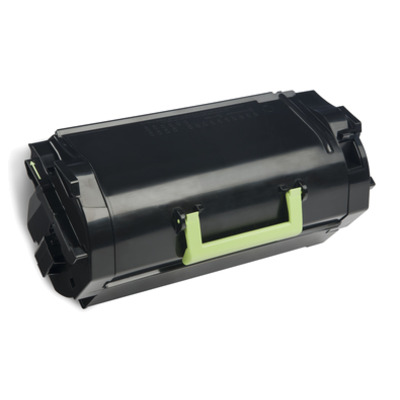 Lexmark 52D2X00 cartridge