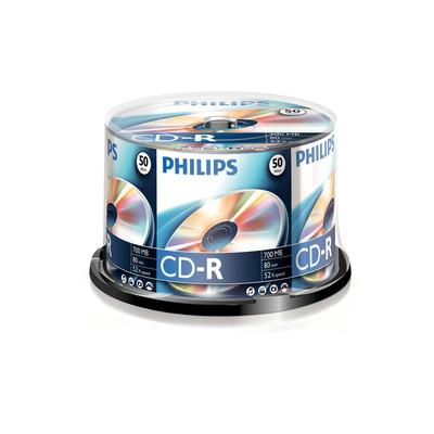 Philips De uitvinder van de technologieën achter en DVD CD
