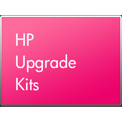 Hewlett Packard Enterprise B-Series Switch Rack-Mount Kit Montagekit