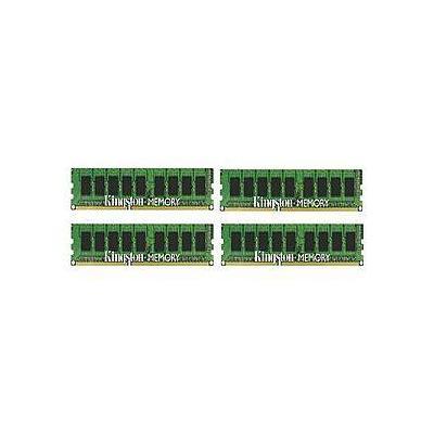 Kingston Technology KTH-PL316EK4/32G RAM-geheugen