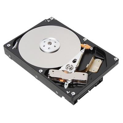 """Dell 900GB 2.5"""" 10K SAS 6G interne harde schijf"""