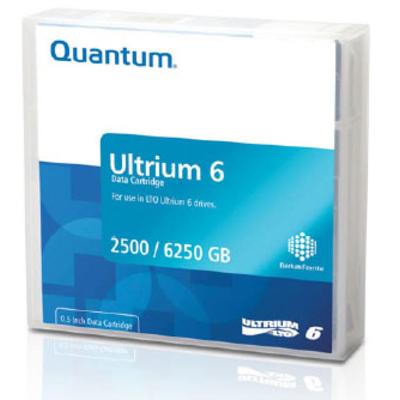 Quantum Ultrium 6 Datatape - Zwart
