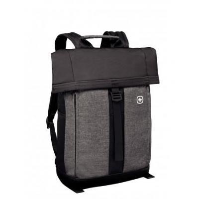 Wenger/swissgear laptoptas: Metro 601058 - Zwart