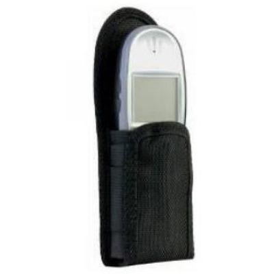 Spectralink Rugged Holster f/ 6020, Belt Clip Mobile phone case - Zwart