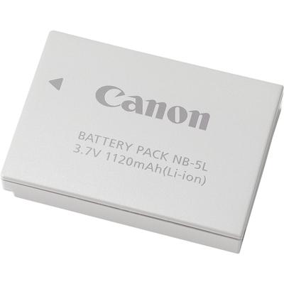 Canon NB-5L - Wit