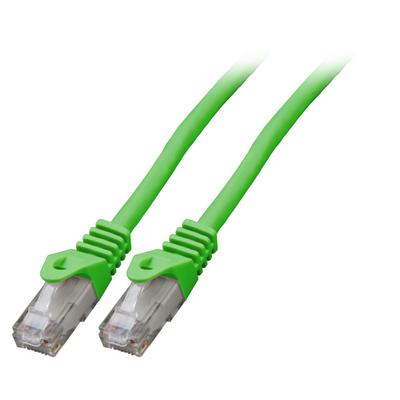 EFB Elektronik K8110GN.1 UTP-kabels