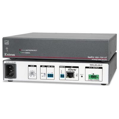 Extron NetPA 1001-70V AT Video-lijnaccessoire