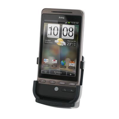 Carcomm CPPH-139 Passive Smartphone Holder HTC Hero Houder - Zwart