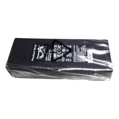 Dell PoE adapter: 1 x 802.3at PoE 10/1 00/ 1000, 30W - Zwart