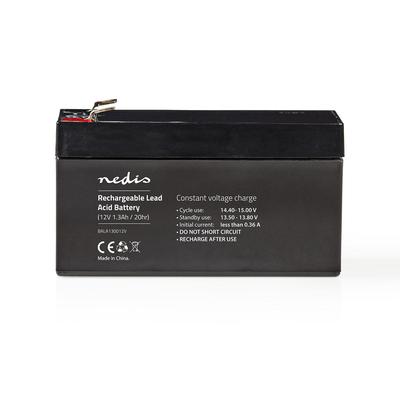 Nedis BALA130012V UPS batterij