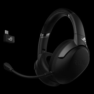 ASUS ROG Strix Go 2.4 Headset - Zwart