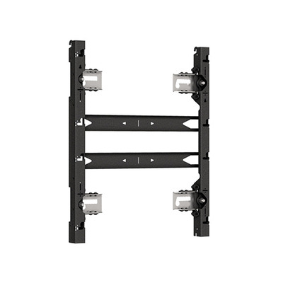 Chief 1x2 LED Mount for Philips 27BDL 9000 Series, max 18 kg TV standaard - Zwart