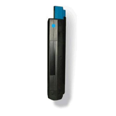 Olivetti B0580 Toner - Cyaan