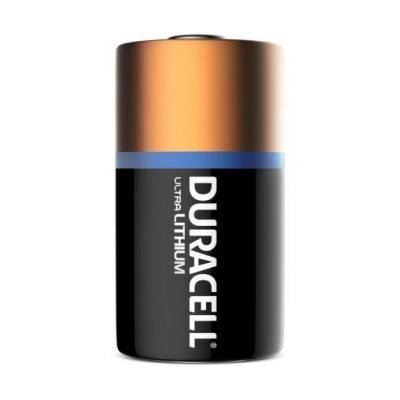 Duracell batterij: BATTERY ULTRA POWE - Zwart