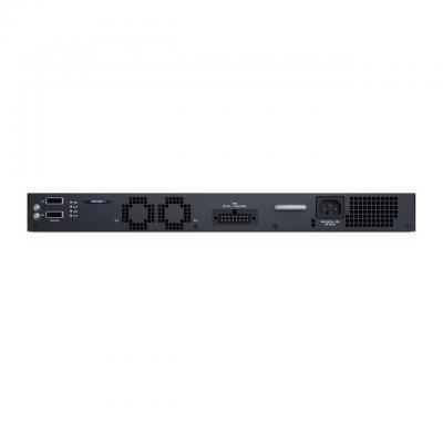 Dell switch: N2128PX-ON - Zwart