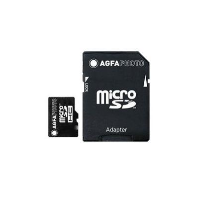 AgfaPhoto 10580 Flashgeheugen - Zwart