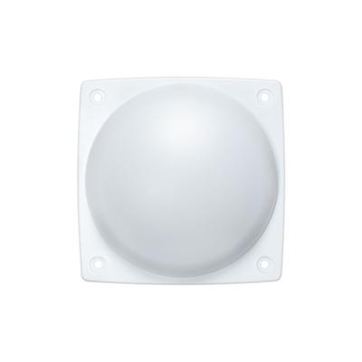 Lancom Systems Indoor-WLAN-Sektorzur Deckenmontage, +3 dBi (2,4 GHz) bzw. +5 dBi Gewinn (5 GHz), 4x4 + .....