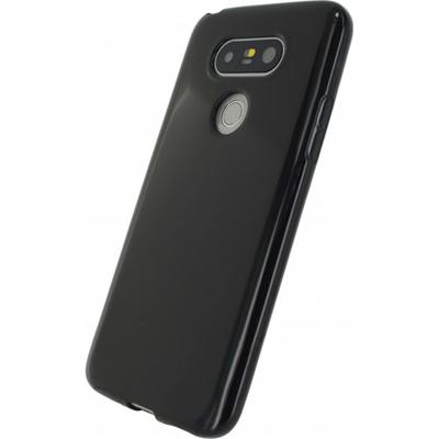 Mobilize Gelly Case Mobile phone case - Zwart