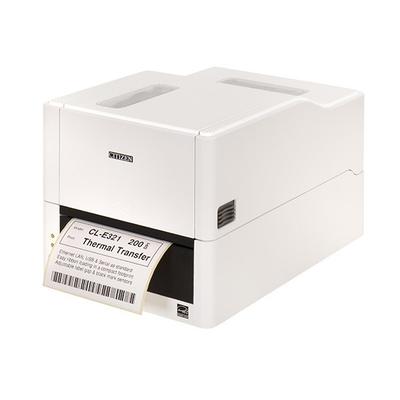 Citizen CL-E321 Labelprinter - Wit