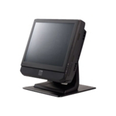 Elo Touch Solution 15B3 All-in-one pc - Grijs