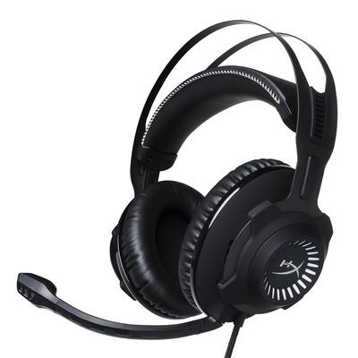 HyperX Cloud Revolver S Headset - Zwart