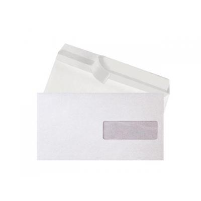 Staples envelopen: Envelop SPLS 110x220 vl45 8433322/ds 500