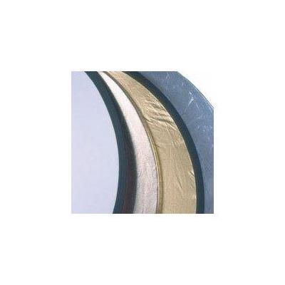 Lastolite camera kit: Circular Bottletops 5 - 1 Kit - Goud, Oranje, Zilver, Wit