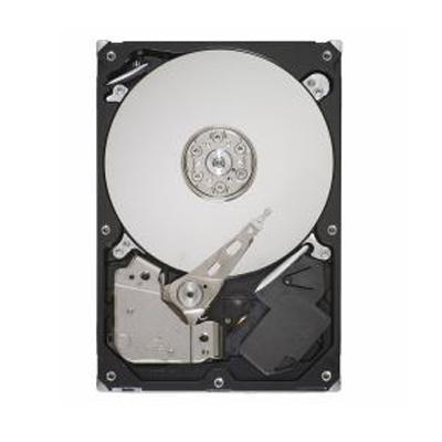 HP 2TB 5400 rpm SATA 2.5 HDD interne harde schijf