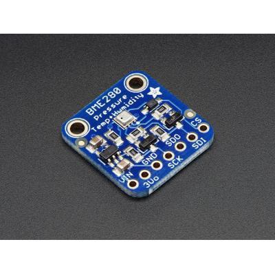 Adafruit : BME280 I2C/SPI Temperature Humidity Pressure Sensor