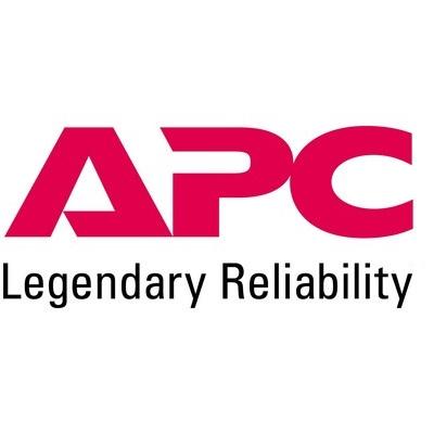 APC 2 Year On-Site Warranty Extension for (1) Galaxy 3500 or SUVT 10-15 kVA UPS Garantie
