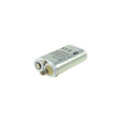 2-power batterij: VBI9707A - Grijs
