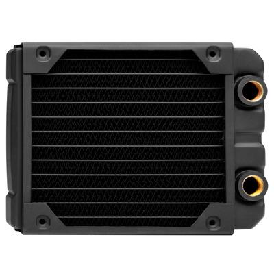 Corsair Hydro X Series XR5 120mm Water Cooling Radiator Cooling accessoire - Zwart