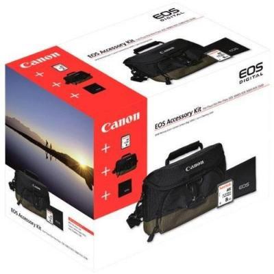 Canon cameratas: 0033X090 - Zwart, Grijs