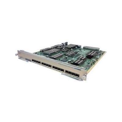 Cisco netwerk switch module: C6800-16P10G