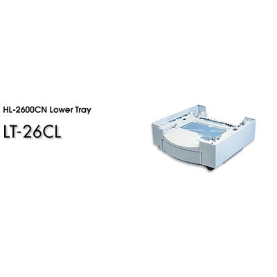 Brother LT-26CL papierlade