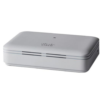 Cisco access point: Aironet 1815t - Wit