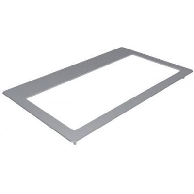 Kindermann Aluminium frame for 4 Adapter Plates Montagekit