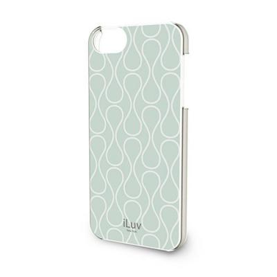 iLuv ICA7H307GRN mobile phone case
