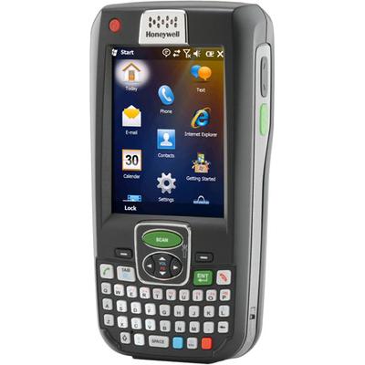 Honeywell Dolphin 9700hc - numeric PDA - Grijs