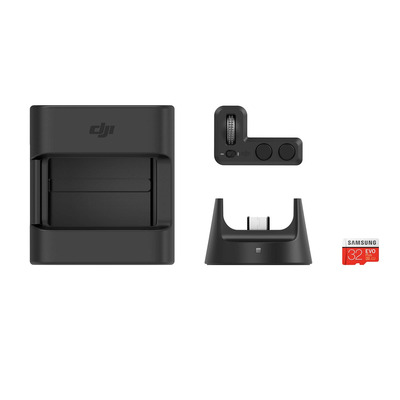 DJI Osmo Pocket Expansion Kit (Part 13) Accessoires voor actiesportcamera's