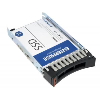 "IBM Lenovo 480G SATA 6.35 cm (2.5"") MLC G3HS Enterprise Value SSD"