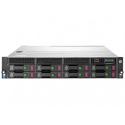 Hewlett packard enterprise server: ProLiant DL80 Gen9